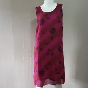 Jaclyn Smith Dress Sz 16